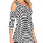 Trending Top: Striped T-shirt