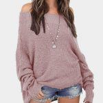 Autumn Is The World of Long Sleeves Tops