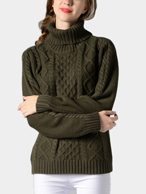 These Chic Sweaters Are Things Worthy To Have