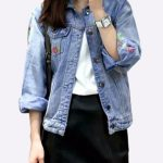 How to Smartly Match with Your Denim Jacket