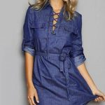 What to Wear to Style with Elegant Long Sleeve Dress